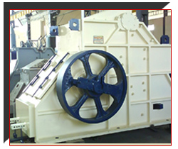Lubricated Jaw Crusher  from India